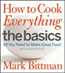 How to Cook Everything The Basics: Al...