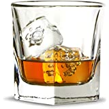 Inverness Rocks Tumblers 7oz / 210ml - Set of 4 | 21cl Glasses, DuraTuff Tumblers from Libbey Glassware