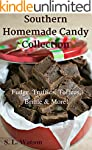 Southern Homemade Candy Collection: F...