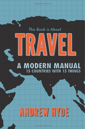 This Book is About Travel