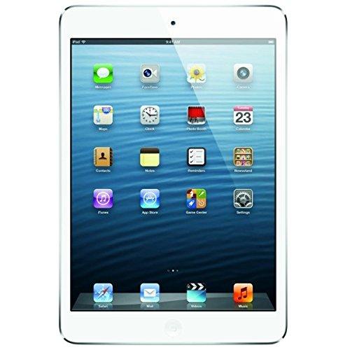 Apple iPad mini  with Wi-Fi ? White/Silver ? Model #MD533LL/