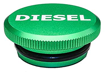 Use this fuel cap to replace the cheap red plastic cap that the manufacturer provides. This high quality aluminum replacement looks good, keeps dust and foreign objects out of the fuel tank, and won't be lost because of the magnet in the bottom.