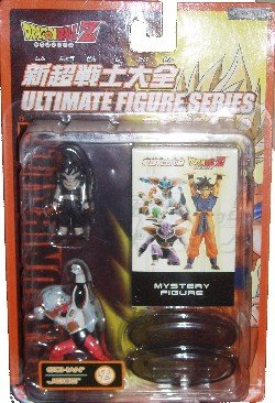 Buy Low Price Jakks Pacific Dragonball Z – Gohan & Jeice + Mystery Figure – Ultimate Figure Series Import (B0009Q1TNW)