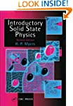 Introductory Solid State Physics, Sec...