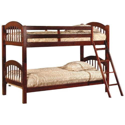 Bunk Bed Designs 9580 front