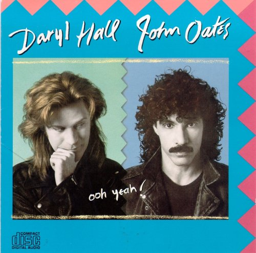 Hall & Oates - Ooh Yeah_ - Zortam Music