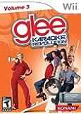 Karaoke Revolution Glee: Volume 3 Bundle - Wii Bundle Edition
