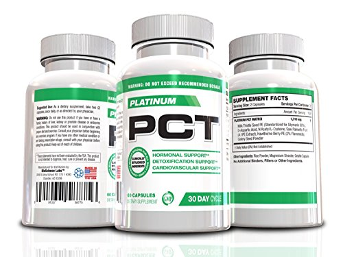 Post cycle therapy supplements nolvadex pct