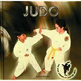 Judo (Kids Library of Martial Arts)
