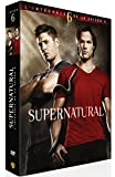 Supernatural - Saison 6 (dvd)