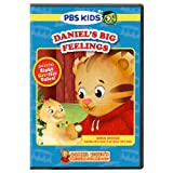 Daniel Tiger's Neighborhood: Daniel's Big Feelings – $7.50!