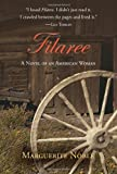 img - for By Marguerite Noble Filaree: A Novel of American Life (A Zia Book) [Paperback] book / textbook / text book