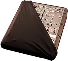 GATOR GMC-2222 - Funda para mesa de mezclas, 55,88 x 55,88 x 15,24 cm, color negro