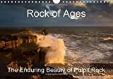 Chris Ford Rock of Ages: the Enduring Beauty of Pulpit Rock: Pulpit Rock, Dorset in Varying Lighting and Weather Conditions (Calvendo Nature)