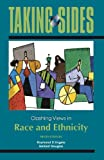 img - for Taking Sides: Clashing Views in Race and Ethnicity book / textbook / text book