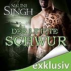 Der letzte Schwur (Gestaltwandler 15) Hörbuch von Nalini Singh Gesprochen von: Elena Wilms