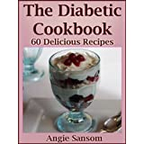 The Diabetic Cookbookby Angie Sansom