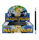 Black Magic Wand PACK OF 12 REFERENCE PBF024