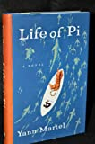 Life of Pi first us edition
