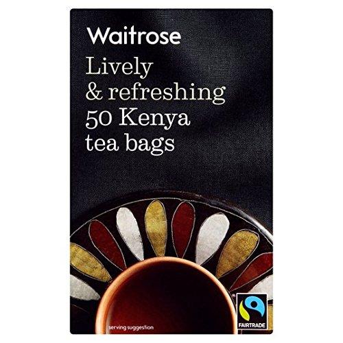 50-commercio-equo-kenya-tea-bags-waitrose-50-per-confezione