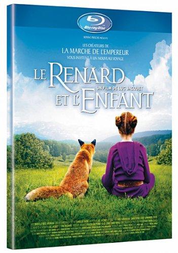 Le Renard Et L'enfant / Девочка и лисенок (2009)