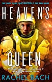 Heaven's Queen: Book 3 of Paradox: 3/3