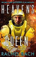Heaven's Queen: Book 3 of Paradox: 3/3