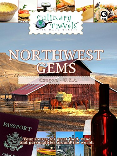 Culinary Travels Northwest Gems-King Estate Wine/Northwest Pear Bureau