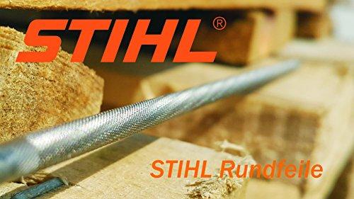 STIHL-Rundfeile-6-Stck-fr-Sgeketten-40mm-14-und-38P-13mm-5605-771-4006