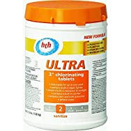 Lonza Microbial 41244 HTH Ultra Chlorine Tablet-HTH 3