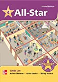 img - for All Star Level 4 Student Book and Workbook Pack book / textbook / text book