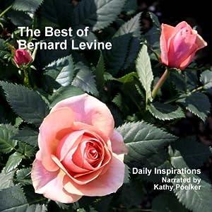 The Best of Bernard Levine, Volume 1 Audiobook