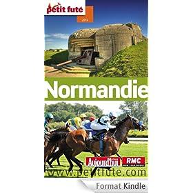 Normandie 2014 Petit Fut� (avec cartes, photos + avis des lecteurs)