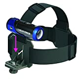 iON Camera 5019 Head Strap/Goggle Strap (Black)