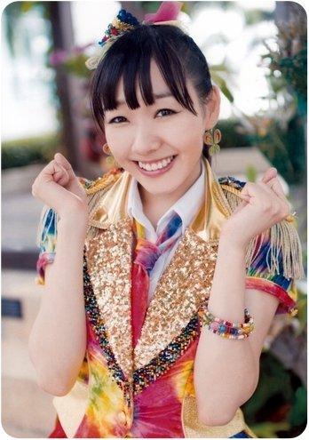 SKE48 マウスパッド 賛成Ver. 『須田亜香里』