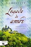 Legado de Amor = Legacy of Love (Romantica) (Spanish Edition)