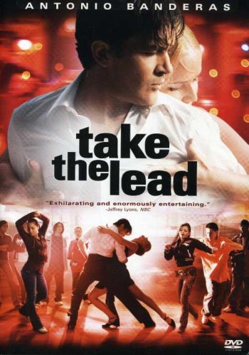 Cover art for  Take the Lead