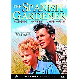 The Spanish Gardner