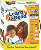 Hooked on Phonics Learn to Read PreK Edition