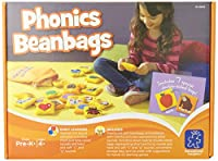 Educational Insights Phonics Bean Bags from Educational Insights