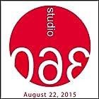Studio 360 (English): Sue Grafton, Director Joshua Oppenheimer, & Confessions of an Art Forger Radio/TV von Kurt Andersen Gesprochen von: Kurt Andersen