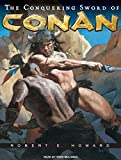 img - for The Conquering Sword of Conan (Conan of Cimmeria) book / textbook / text book