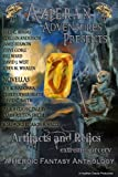 img - for Azieran Adventures Presents Artifacts and Relics: Extreme Sorcery book / textbook / text book