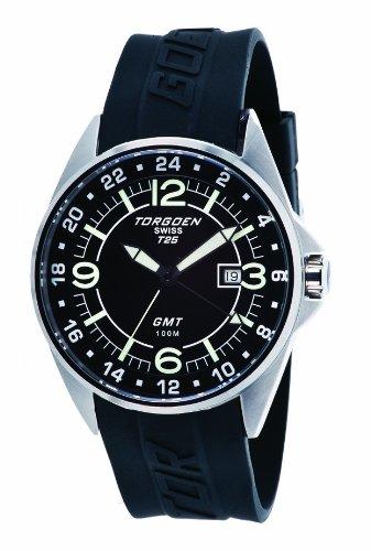 Torgoen T25304 - Reloj para hombres