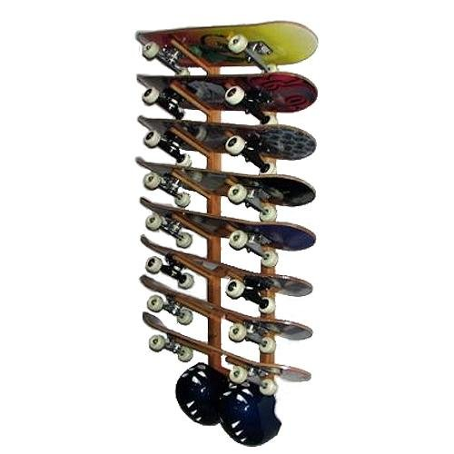 skateboard storage rack plans plans diy free download wood