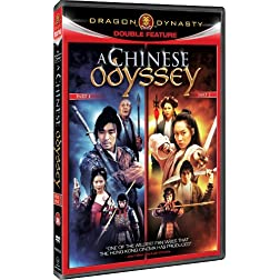 Chinese Odyssey 1 &amp; 2