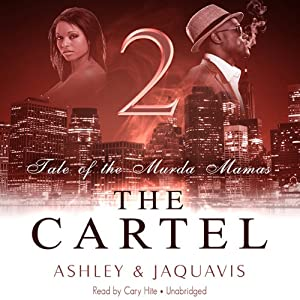 The Cartel 2: Tale of the Murda Mamas Audiobook