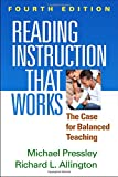 Reading Instruction That Works, 4e