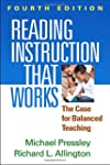 Reading Instruction That Works, Fourt...