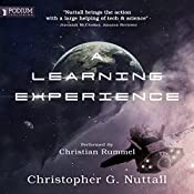 A Learning Experience, Book 1 | Christopher G. Nuttall